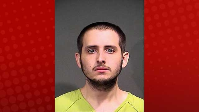 Michael Lozano (Mohave County Sheriff's Office)