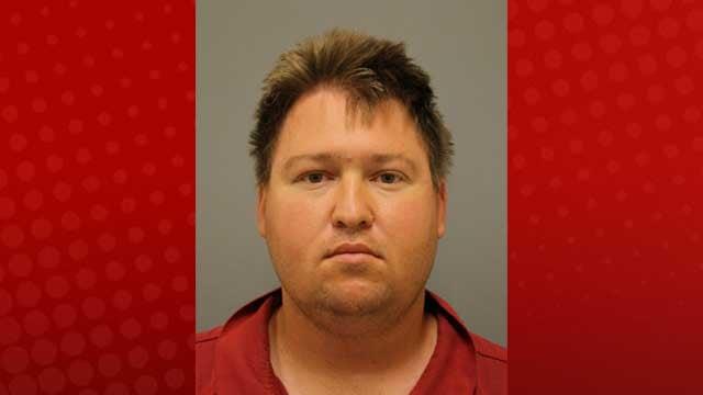 James Allen (Henderson Police)