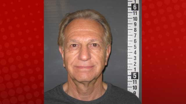 Michael Allen Mack (Nye County Sheriff's Office)