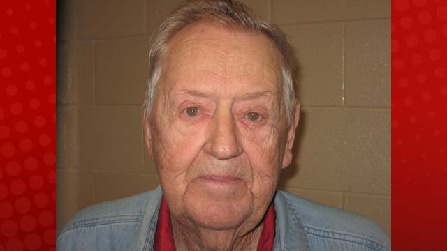 Arthur Albert Gatzke (Nye County Sheriff's Office)