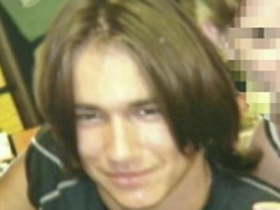 Tanner Chamberlain (FOX5 file)
