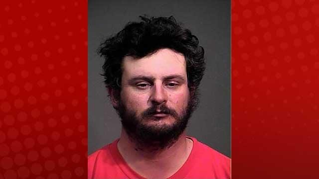 Matthew James McDermott (Mohave Sheriff's office)