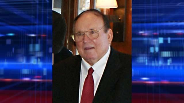 John Reeves (North Las Vegas Police Dept.)