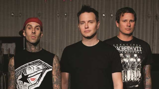 Blink-182 will headline a bill featuring New Beat Fund at the Cosmopolitan of Las Vegas on Sept. 19. (Photo provided by Cosmopolitan of Las Vegas)