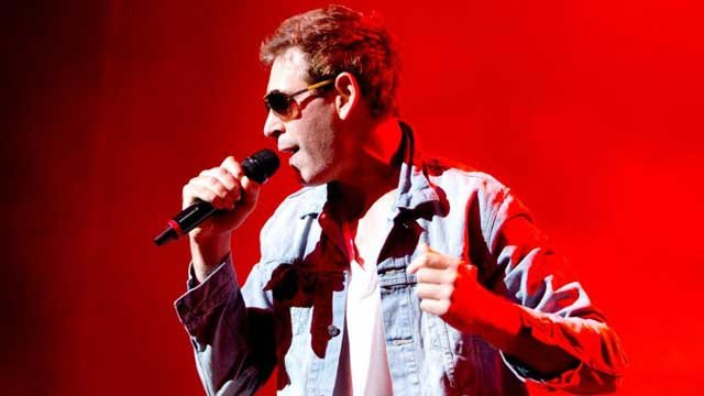 Matisyahu will co-headline a reggae bill with Rebelution on Aug. 22. (Photo provided by Cosmopolitan of Las Vegas)