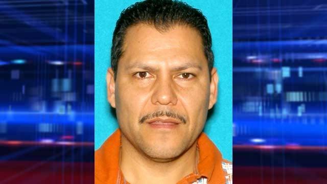 Victim Juan Martinez (LVMPD)