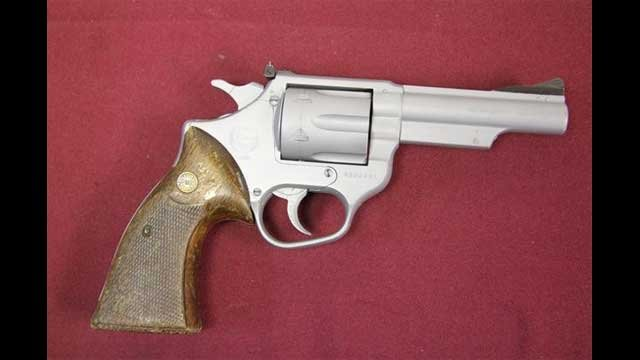 According to Bargain Pawn of Las Vegas, the firearm it auctioned was sold to them by Christopher Dorner. (Courtesy: GunBroker.com - BargainPawn)
