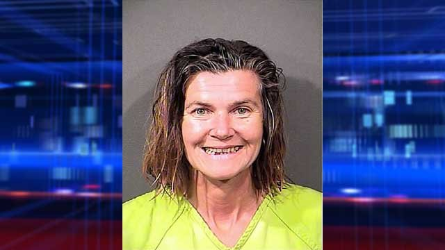 Lana Meadville (Mohave County Sheriff's Office)