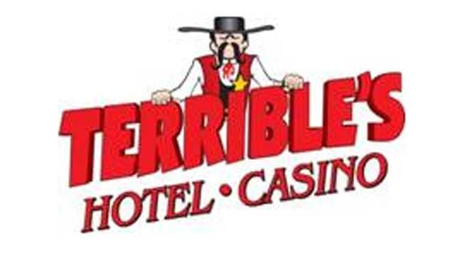 Casino in las terribles vegas casinos lake charles louisiana