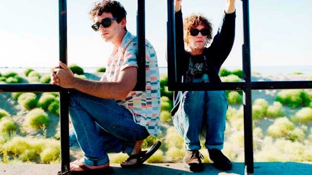 MGMT (Photo provided by The Cosmopolitan of Las Vegas)