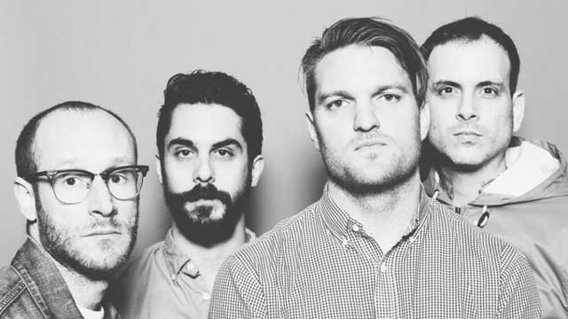 Cold War Kids (Photo provided by The Cosmopolitan of Las Vegas)