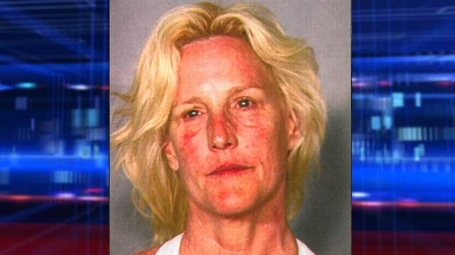 Erin Brockovich-Ellis (Source: NV Dept. of Wildlife)