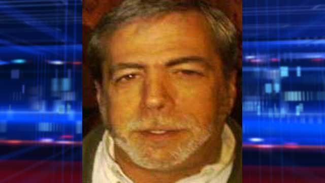 Keith Goldberg was last seen alive on Jan. 31, 2012. His body was found more than a year later. (File)