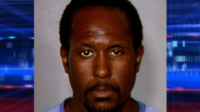Adrian Kincade (Source: LVMPD)