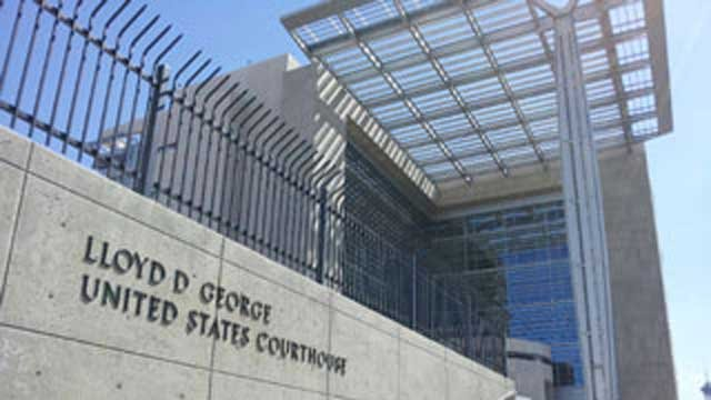 las vegas federal court schedule