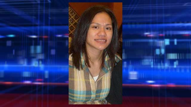 25-year-old Abby Roberts hasn't been seen since last October. (Abby Roberts' family)