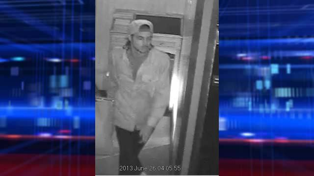 Person of interest 3 (LVMPD)