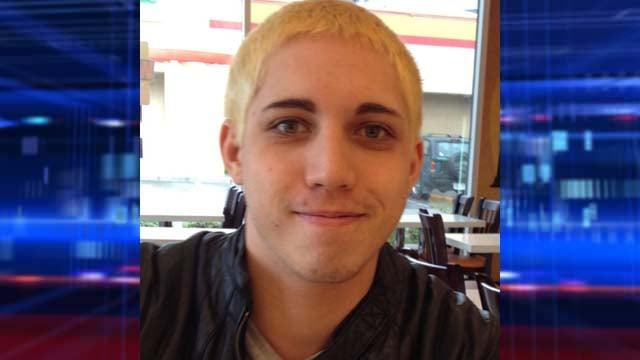 Zachary McQuire (Bullhead City Police Department)