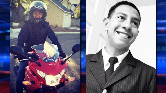 Angel Velasquez, shown in pictures posted on Facebook. (Source: Velasquez's family)