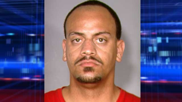 Jvon Williams was identified as the suspect in a hit-and-run collision on Aug. 2. (LVMPD)
