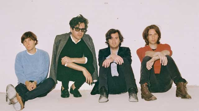 French rock band Phoenix are slated to perform at the Cosmopolitan of Las Vegas on Oct. 8. (Photo provided by the Cosmopolitan of Las Vegas)