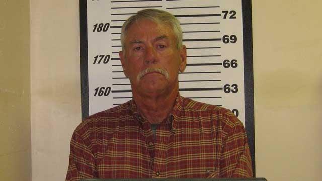 Peter Bennett (Boulder City Police Dept.)