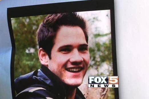 Brian Jared Peters (FOX5)
