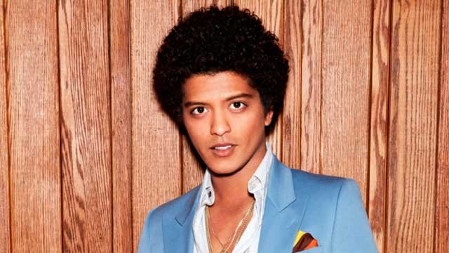 Bruno Mars will perform two pre-New Year's shows before returning for six exclusive engagements at the new Chelsea venue. (Photo provided by Cosmopolitan of Las Vegas)