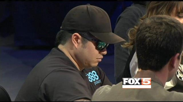 Fox poker club jobs
