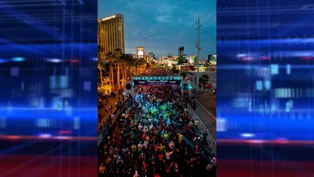 The 2012 Rock 'n' Roll Marathon. (Courtesy: Rock 'n' Roll Marathon Series)