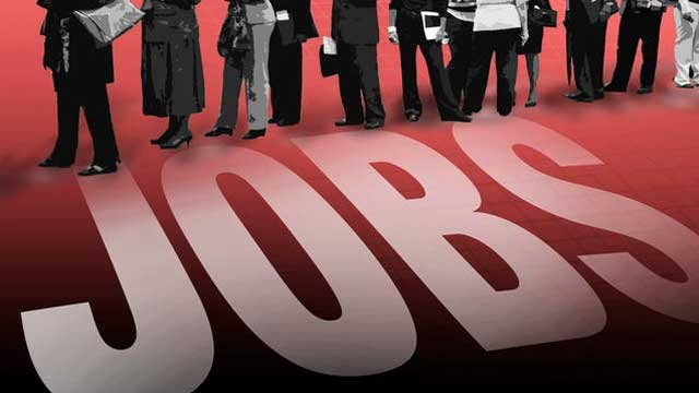 17K Nevadans stand to lose jobless assistance