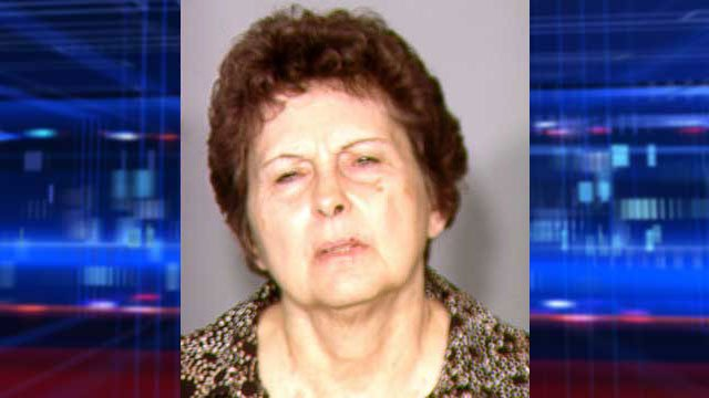 Woman takes plea deal in Vegas sovereign citizen case