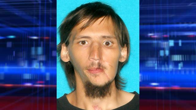 Police released a driver's license photo of Patrick Heki, the man who was confronted by officers on Dec. 7, 2013. (Source: LVMPD)