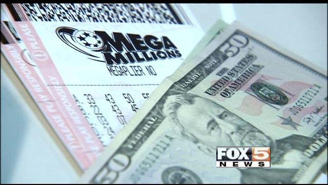 After an adjustment in the game, Mega Millions has reached $636 million for its top prize, which is set to be drawn on Dec. 17, 2013. (FOX5)