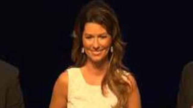 Illness forced Shania Twain to cancel performances at the Colosseum at Caesars Palace. (FOX5 FILE)
