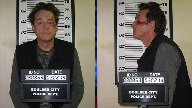 Paul Michael Waddle (Source: Las Vegas Metropolitan Police Department)