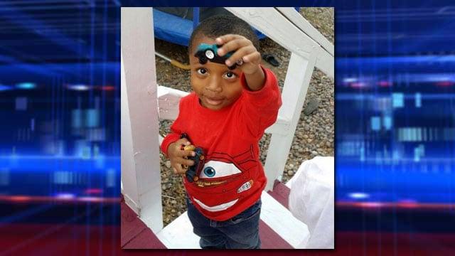 Picture of the victim, Noah Allen (Source: Father of Noah Allen)