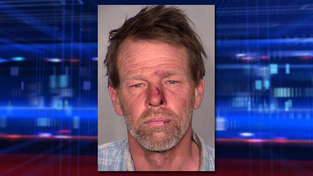 Richard Anderson (Source: LVMPD)