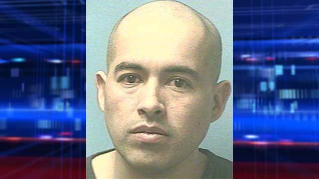 Daniel Ruiz (Source: Nevada Dept. of Corrections)