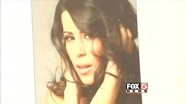 Debora Flores Narvaez's body was found in a tub filled with cement during a missing persons search in January 2011. (FOX5 FILE)