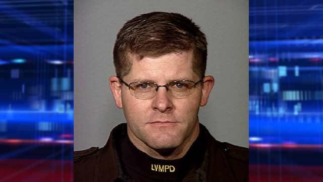 Officer Alyn Beck (Source: LVMPD)