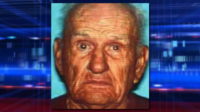 Emil Trawinski, 89, last seen at the Orleans hotel-casino on West Tropicana Avenue on Aug. 5, 2014. (LVMPD)