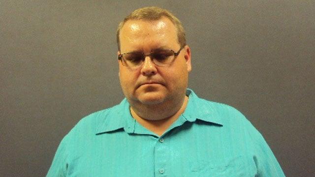 Michael Gregory Oakleaf (Bullhead City PD)