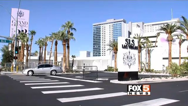 There is hope the revamped, boutique-style offering will be part of a rebirth of the north end of the Las Vegas Strip. (FOX5)