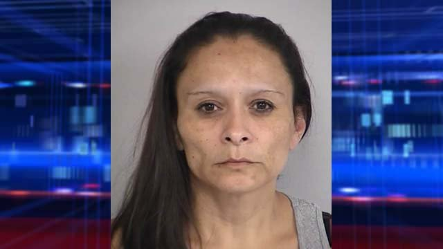 woman accused in north las vegas shooting death   fox5 vegas   kvvu