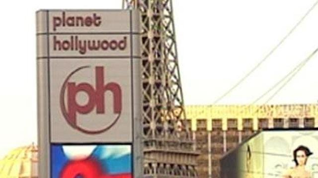 The Planet Hollywood Resort and Casino is shown in an undated image. (File)