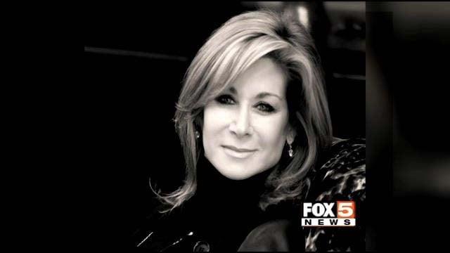 Cancer survivor Cari Marshall appears in an undated photo. (FOX5)