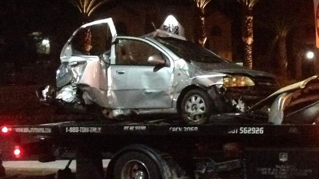 Woman killed in crash of getaway car identified