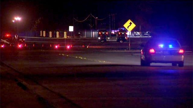 CA high-speed chase ends in Jean with driver shot