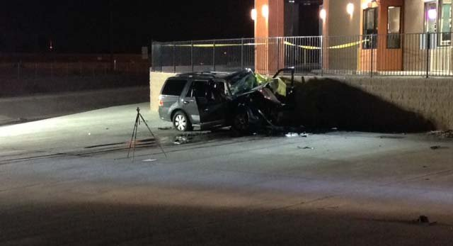 Driver in deadly wreck near US 95 and Craig Road identified